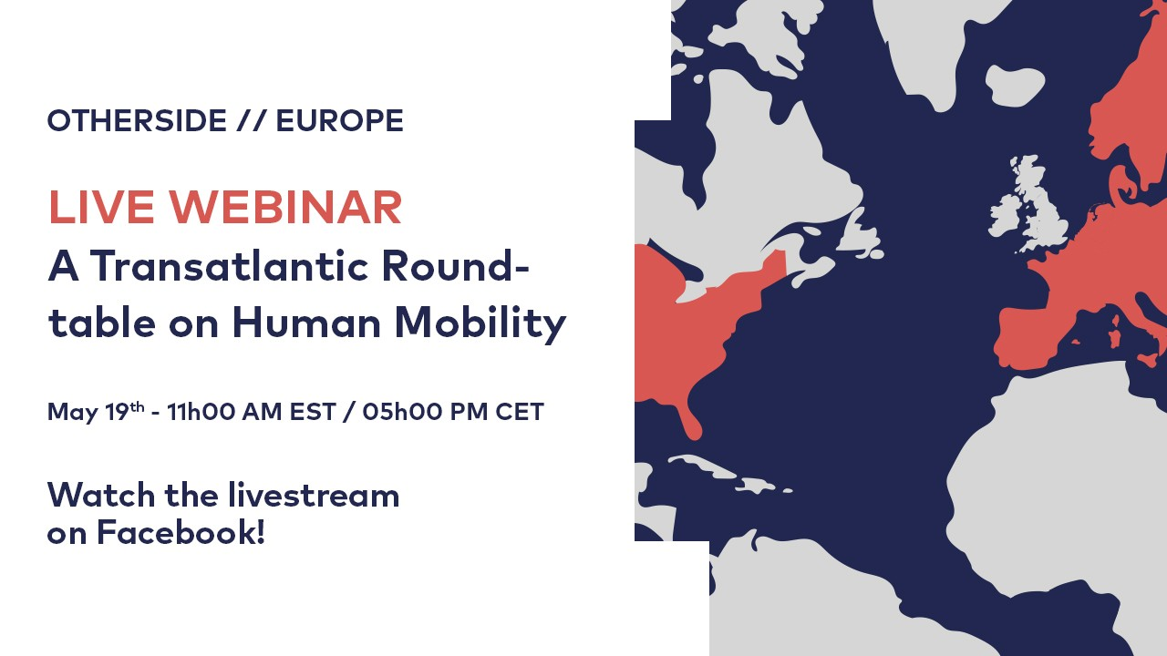 A Transatlantic Roundtable on Human Mobility